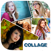 Collage Maker : Photo Frame