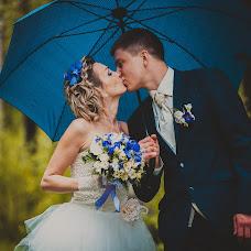 Wedding photographer Lena Bondarenko (lenabondarenko). Photo of 03.07.2014