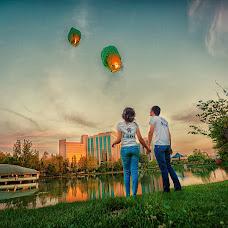 Wedding photographer Sarvar Azimov (sarvarazimov). Photo of 04.02.2016