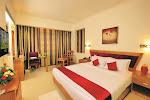 Deluxe Room Biverah Hotel Trivandrum
