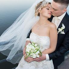 Wedding photographer Anton Ilin (Antoni). Photo of 14.10.2015