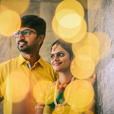 Wedding photographer Mahesh Vi-Ma-Jack (photokathaas). Photo of 19.06.2018