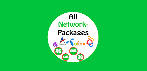 All Network Packages Pakistan 2019: - Apps on Google Play