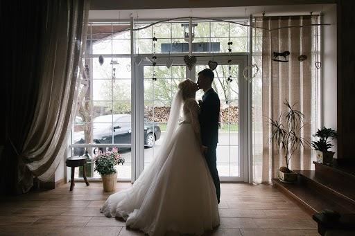Svatební fotograf Alina Zima (alinazyma). Fotografie z 07.05.2017