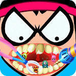 Dentist Titans Go game Icon