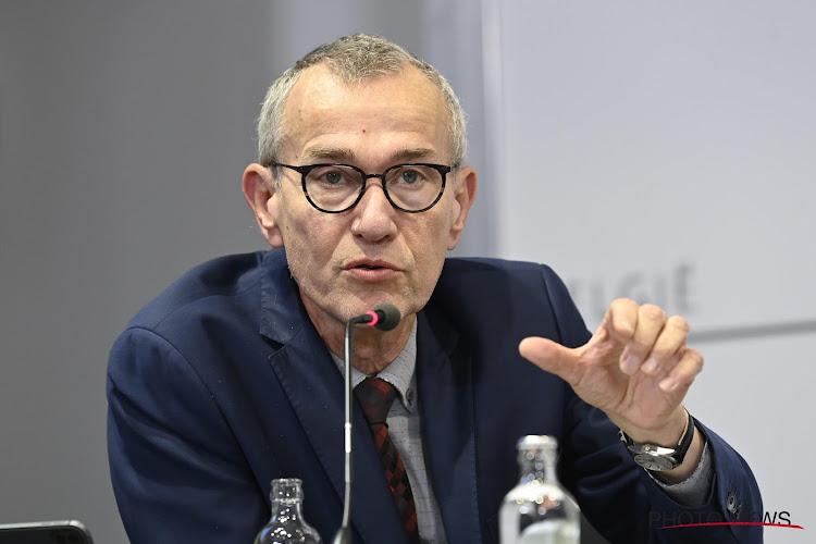 Vandenbroucke wil RSZ-regeling voor sporters helemaal afschaffen, voetbalclubs ongerust