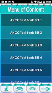 ANCC Nursing Exam Prep Limited Version - Apps en Google Play