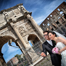 Wedding photographer Pasquale Blasotta (pasqualeblasott). Photo of 09.04.2016
