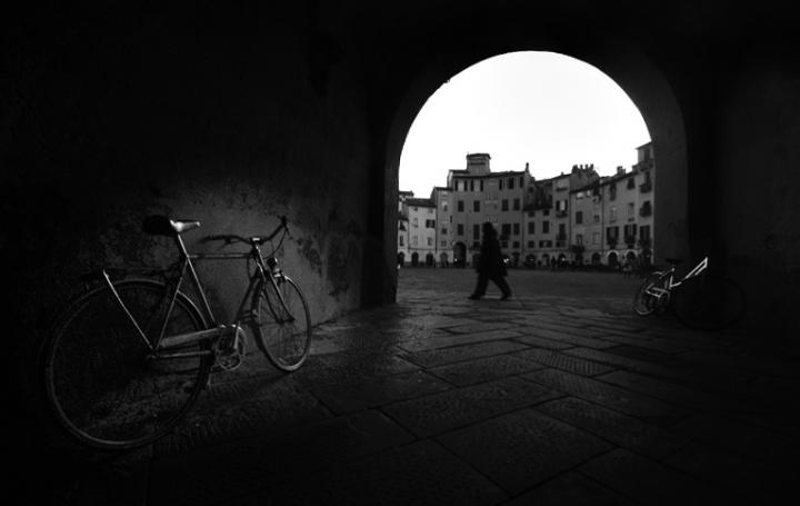 Lucca in Bici... di InsolitiScatti-di-CarloSoro