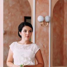 Wedding photographer Ekaterina Kozyrenko (katrusya31). Photo of 23.08.2017