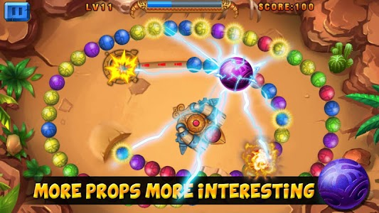 Marble Lost v1.3.069 (Ad Free)