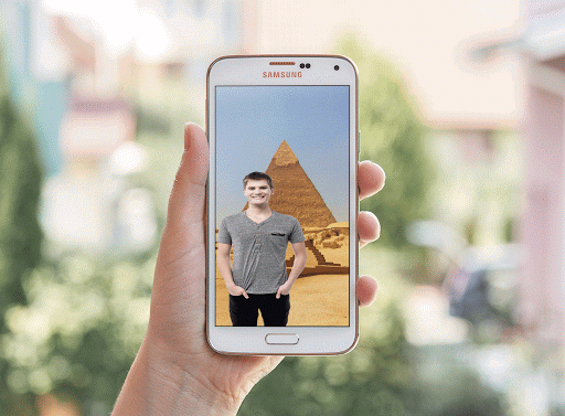 奇幻美顏相機 - Android 應用中心 - Android 台灣中文網