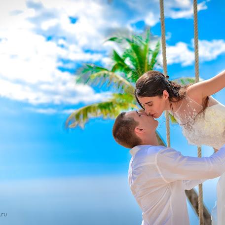 Wedding photographer Sergey Anatolevich (549857). Photo of 18.08.2017