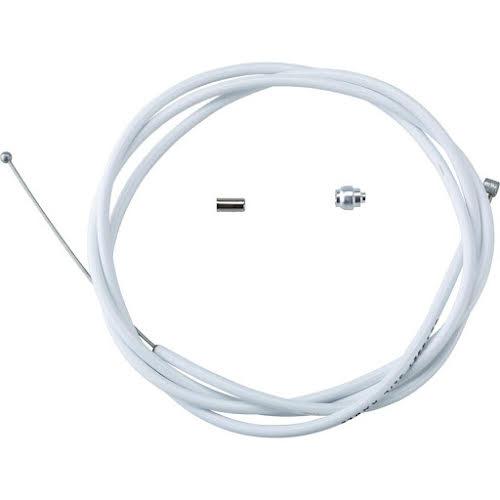 Odyssey Slic-Kable 1.5mm Brake Cable White