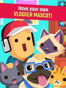 Vlogger Go Viral Mod Apk- Tuber Game 9