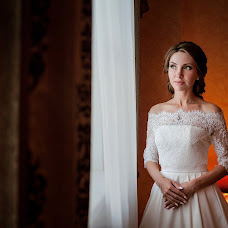 Wedding photographer Dmitriy Stenko (LoveFrame). Photo of 05.11.2017