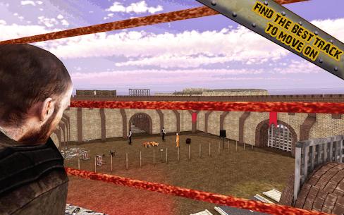 Spy Agent Prison Break : Super Breakout Action 6