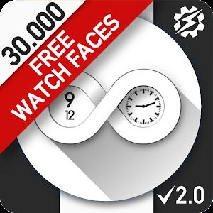 Watch Face - Minimal & Elegant APK Cracked Download