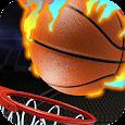Shooting Basketball-Master Throw Ball Challenge icon