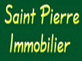 Logo de SAINT PIERRE IMMOBILIER