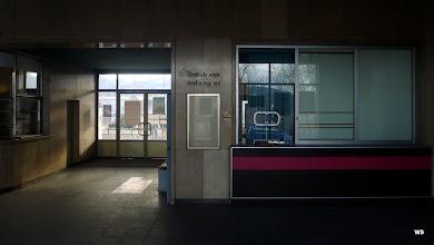 Photo: Bahnhof Schwäbisch Hall / Urlaub von Anfang an