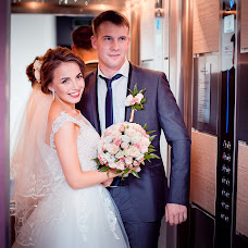 Wedding photographer Mikhail Turbachkin (baltikamv). Photo of 26.08.2015