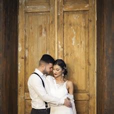 Wedding photographer Dmitriy Shirokopoyas (15081990). Photo of 13.12.2017