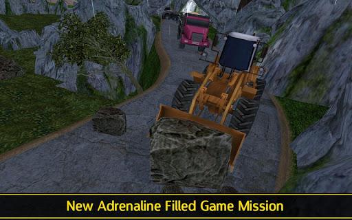 玩免費模擬APP|下載로더 및 트럭 빌더 덤프 app不用錢|硬是要APP