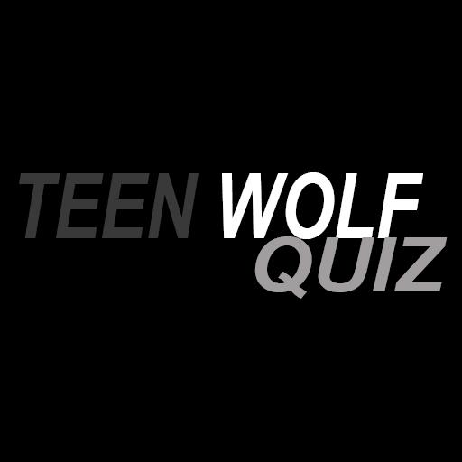 Quiz for Teen Wolf fans