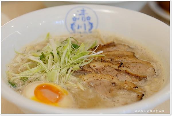 清川日式拉麵