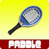 Paddle Tennis Training