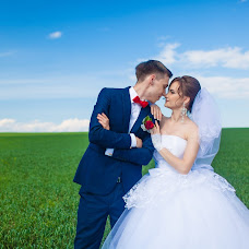 Wedding photographer Almaz Safargalin (safargalin). Photo of 31.07.2014