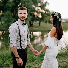 Wedding photographer Elena Rinnova (Rinnova). Photo of 11.12.2017