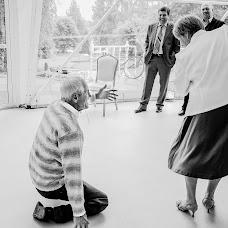 Wedding photographer Darya Bondina (BondinaDaria). Photo of 26.06.2018