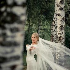 Wedding photographer Ekaterina Kuzmina (Kuze4ka85). Photo of 07.12.2015