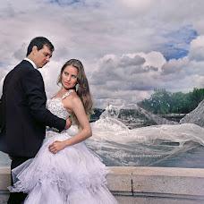 Wedding photographer Lana Sea (lanasea). Photo of 19.12.2014