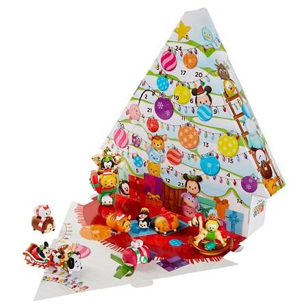 Tsum Tsum Disney 聖誕倒數驚喜盒 日曆 By ★哇沙咪美國小舖★ Go1buy1