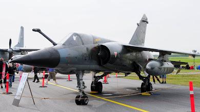 Photo: Francuski Mirage F1 CR