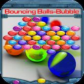 Bouncing Balls-Bubble