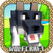 Wolf Craft kostenlos spielen