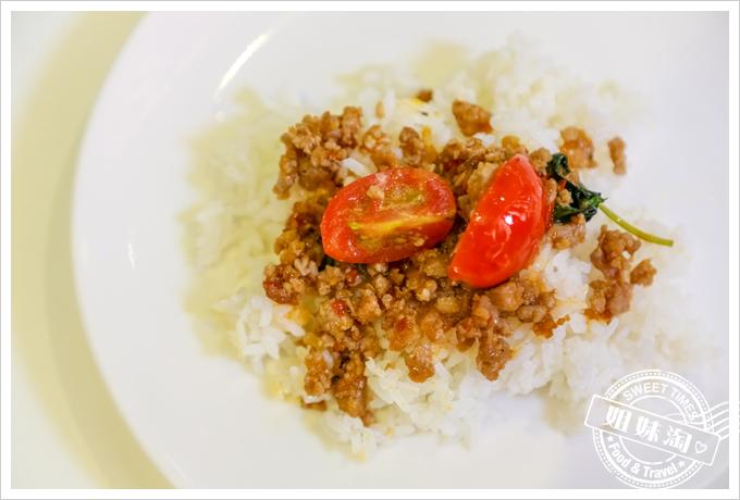 PAPAYA泰-泰式料理泰國香米飯