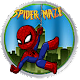 Spiderman in The Maze USA