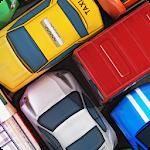 Road Crisis Icon
