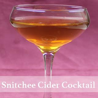 Snitchee's Cider