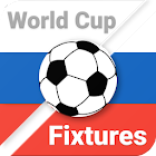 World Cup 2018 - football fixtures and live scores icon