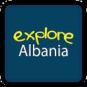 Explore Albania icon