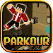 Parkour Jump Obstacle Course icon