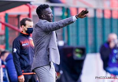 """Mbaye Leye avant Eupen-Standard : """"Ils vont certainement vouloir prendre leur revanche"""""""