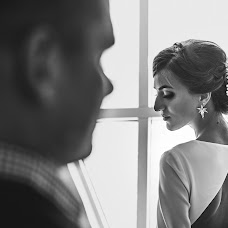 Wedding photographer Yan Panov (Panov). Photo of 25.01.2018