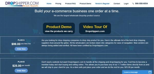 Reviewing The Top Online Dropshipping Companies - DirectLiquidation